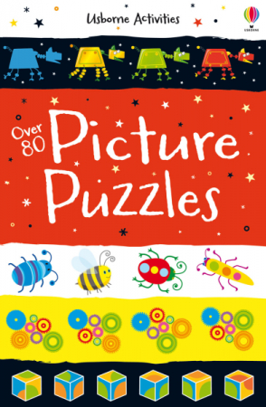 Over 80 picture puzzles [0]