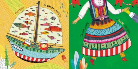 Păsările au aripi, copiii au cărți [2]