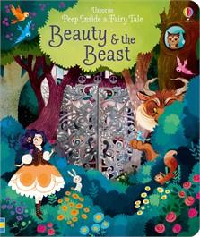 Peep inside a fairy tale: Beauty and the Beast [0]