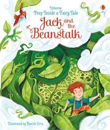 Peep inside a fairy tale: Jack and the Beanstalk [0]