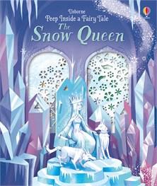 Peep inside a fairy tale Snow Queen [0]
