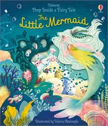 Peep inside a fairy tale: The Little Mermaid [0]