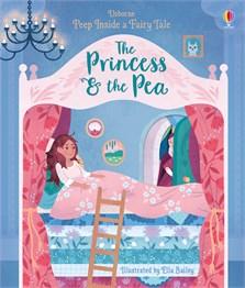 Peep inside a fairy tale: The Princess and the Pea [0]