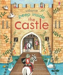 Peep inside the castle [0]