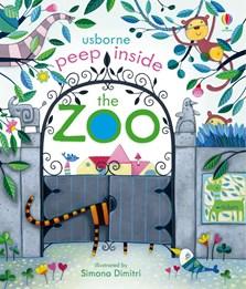 Peep inside the zoo [0]