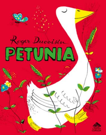 Petunia [0]