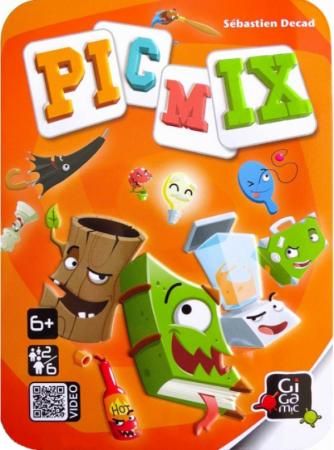 Picmix [0]