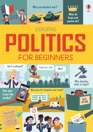 Politics for beginners [0]