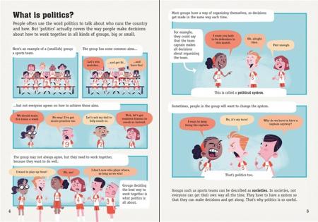 Politics for beginners [2]