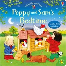 Poppy and Sam's Bedtime [0]