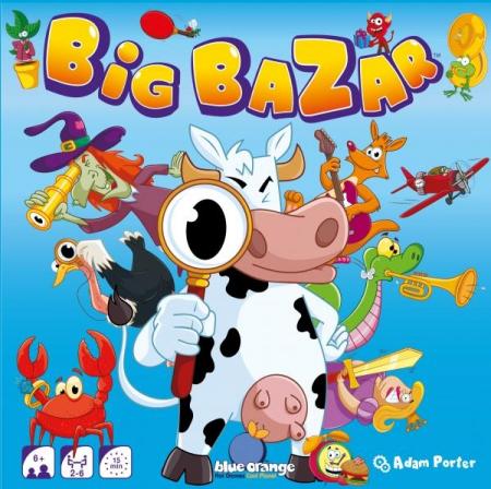Big Bazar [0]