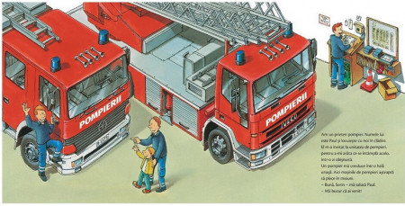 Prietenul meu, pompierul [1]