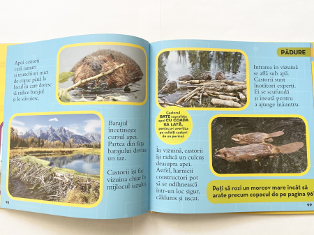 Prima mea carte despre animale [7]
