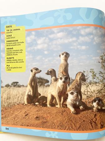 Prima mea carte despre animale [2]