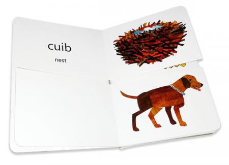 Prima mea carte despre casele animalelor [2]
