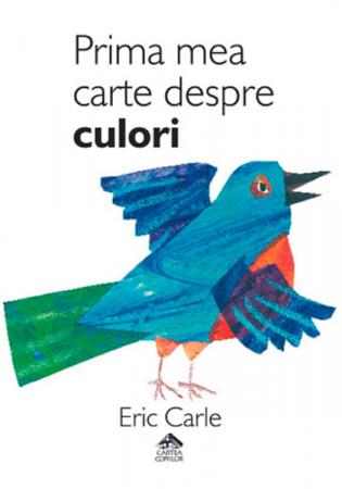 Prima mea carte despre culori [0]