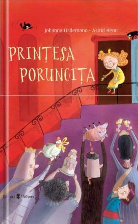 Prințesa Poruncița [0]