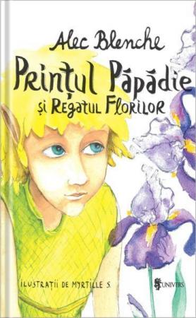 Prințul Păpădie și Regatul Florilor [0]