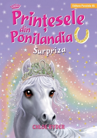Prinţesele din Ponilandia 7. Surpriza [0]