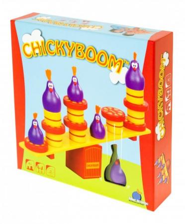 Chicky Boom [0]
