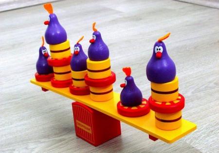 Chicky Boom [2]
