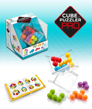 Cube Puzzler - Pro [0]