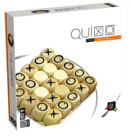 Quixo Mini [0]