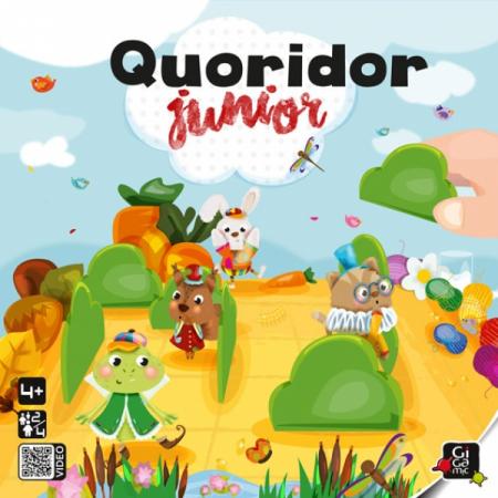 Quoridor Junior [0]