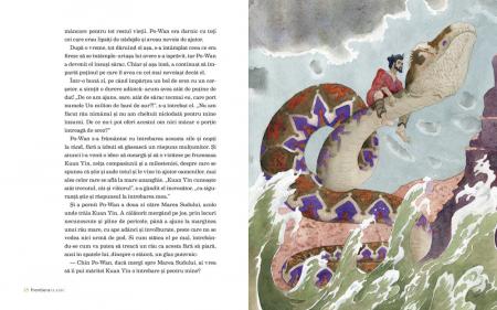 Regele Curcubeu și alte povești despre răbdare [3]