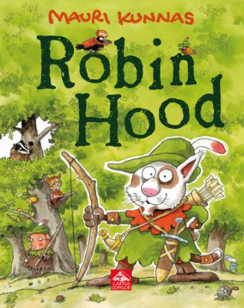 Robin Hood Mauri Kunnas [0]