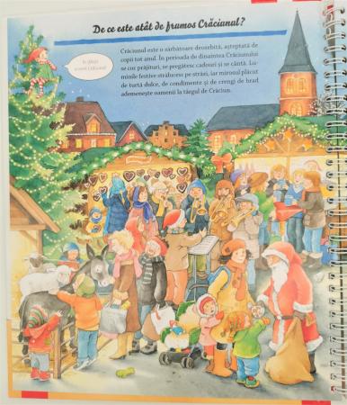 Sărbătoarea Crăciunului [1]