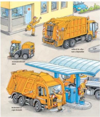 Să strângem gunoiul [3]