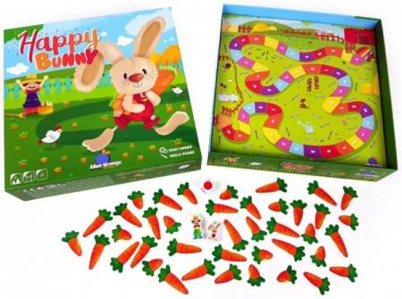 Happy Bunny [2]