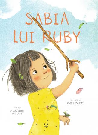Sabia lui Ruby [0]