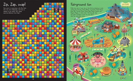 Second big maze book [2]