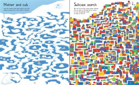 Second big maze book [3]