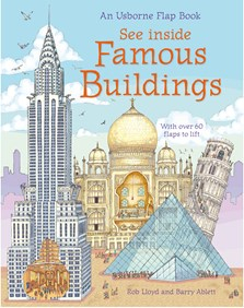 See inside famous buildings [0]