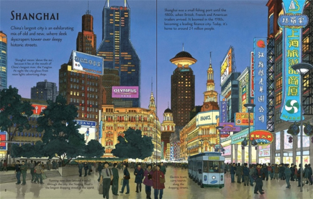 See inside great cities [2]