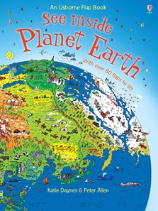 See inside Planet Earth [0]