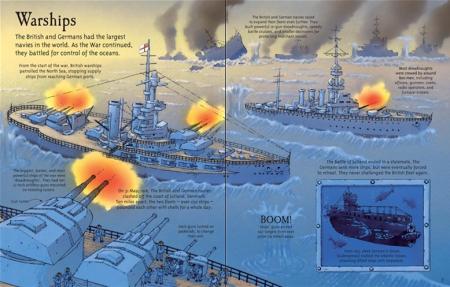 See inside the First World War [3]