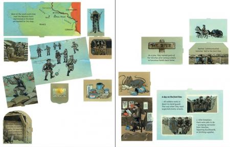 See inside the First World War [2]
