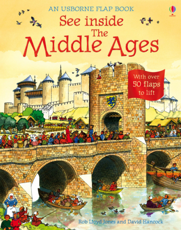 See inside The Middle Ages [0]
