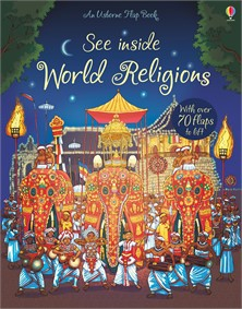 See inside world religions [0]