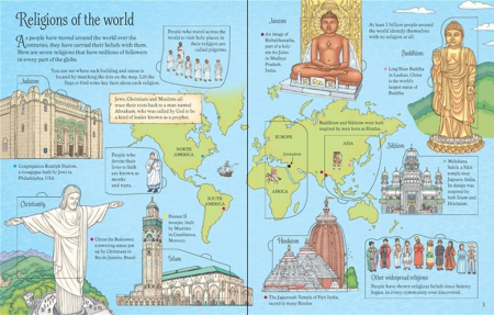 See inside world religions [1]