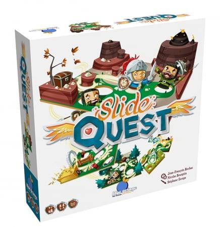Slide Quest [0]