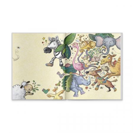 Sosete colorate pentru animale [1]