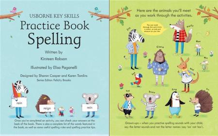 Spelling Practice Book 7-8 [1]