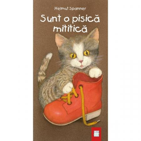 Sunt o pisică mititică [0]