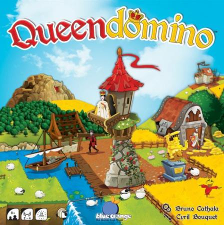 Queendomino [0]