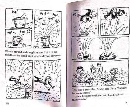 The 13-Storey Treehouse Collection Andy Griffiths and Terry Denton 5 Books Set [3]